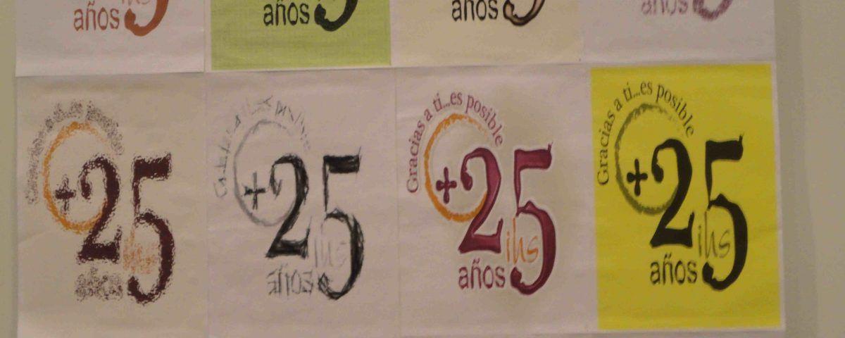Celebración 25 aniversario-Colegio Santa María