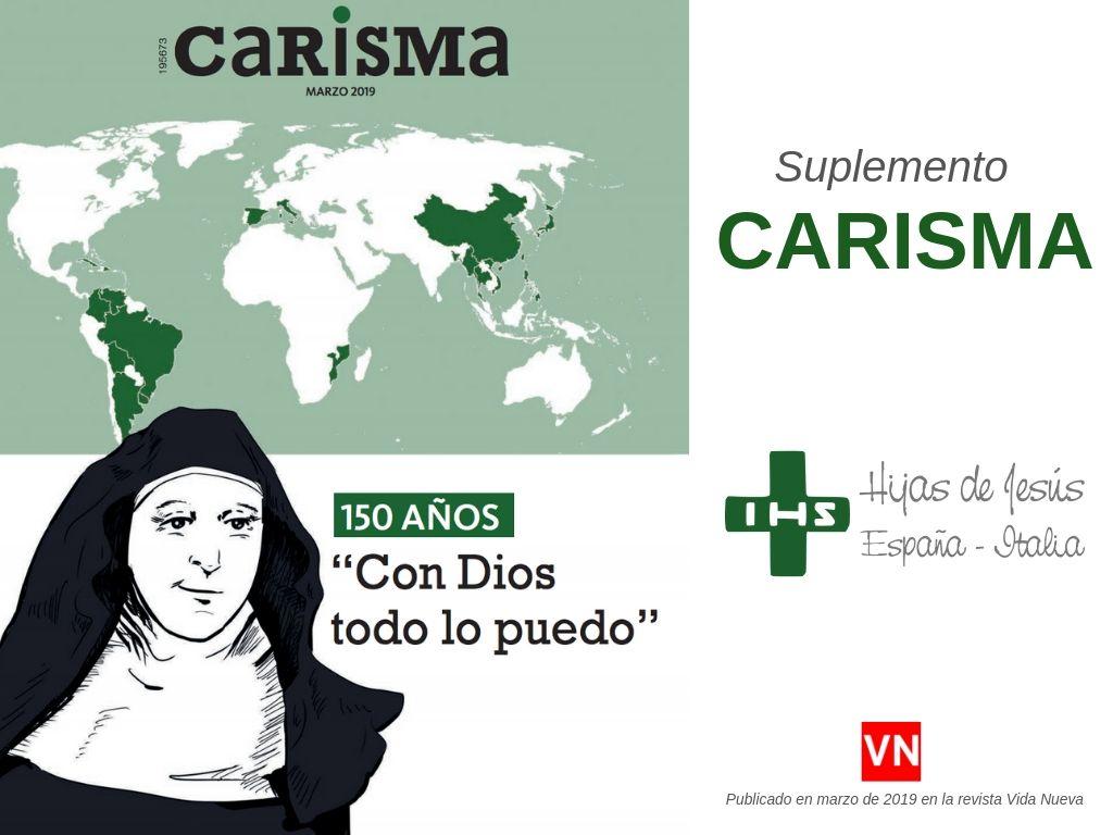 Suplemento Carisma